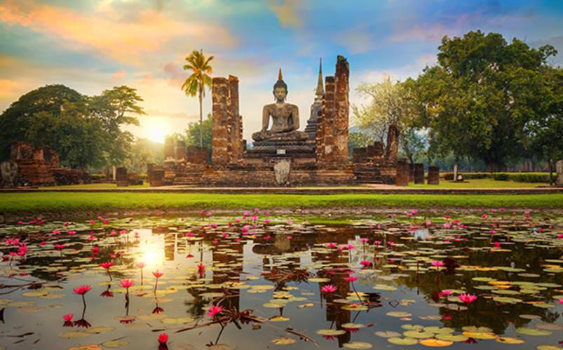 Mission en Thaïlande