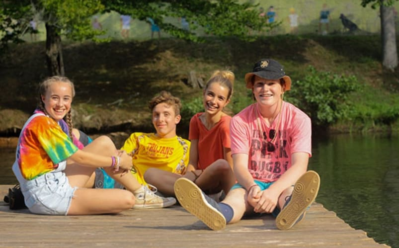 Pleasant Grove Camp