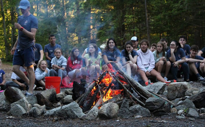 Kezar Camp