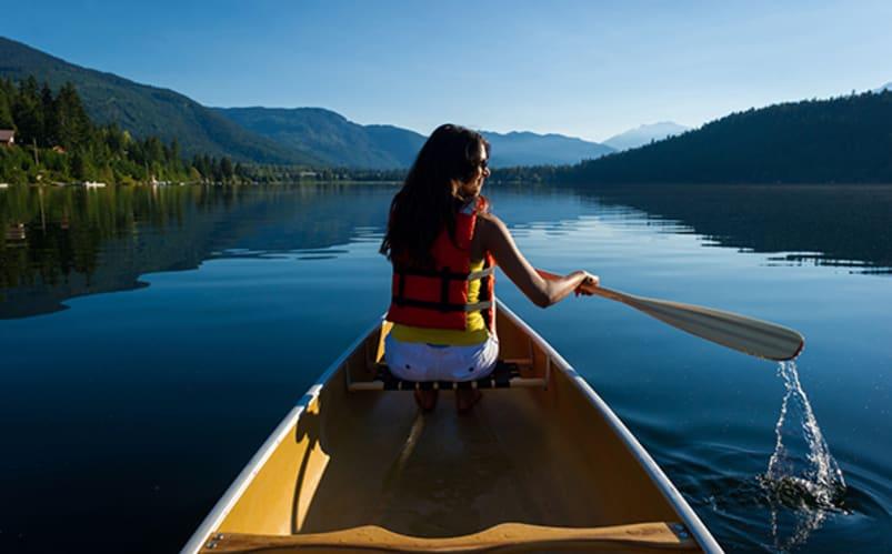 Explore Vancouver
