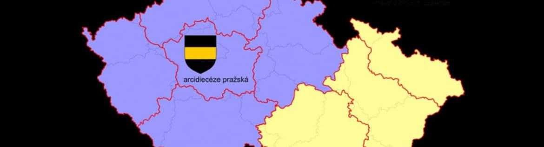 Arcidieceze-prazska