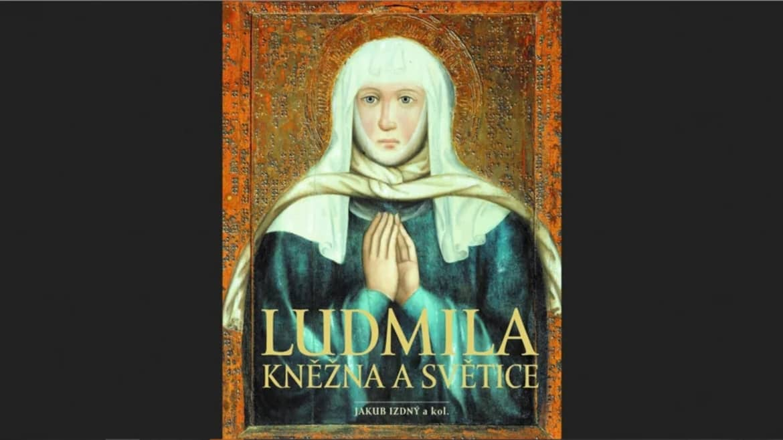 Ludmilaobrazek-ke-knize