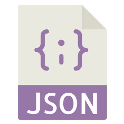 JSON API