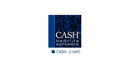 Developed by Cashweb