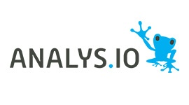 Developed by Analys.io
