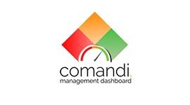 Developed by Comandi