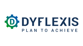 Developed by Dyflexis