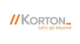 Developed by Korton