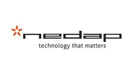 Developed by Nedap PEP
