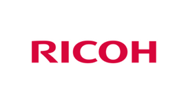 Developed by Ricoh