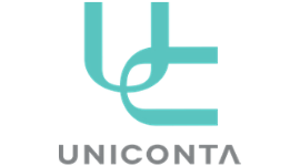 Developed by Uniconta