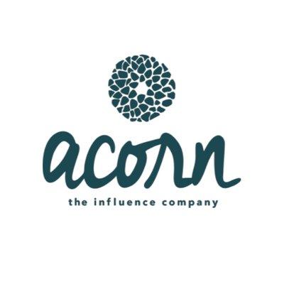 Acorn: The Influence Company