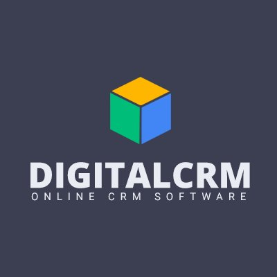 DigitalCRM