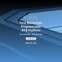 Blockchain Programmatic Corporation