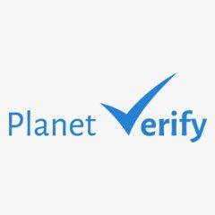 PlanetVerify