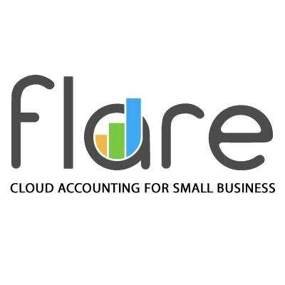Flare Cloud Accounting