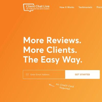 Client Chat Live