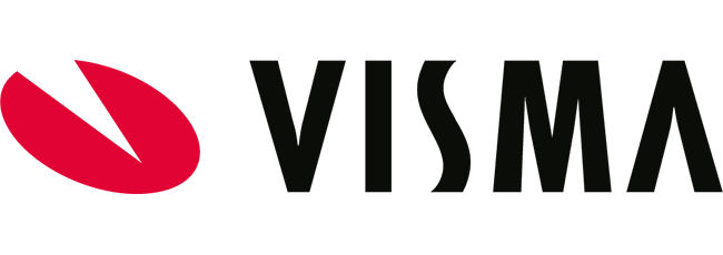 Developed by Visma .NET