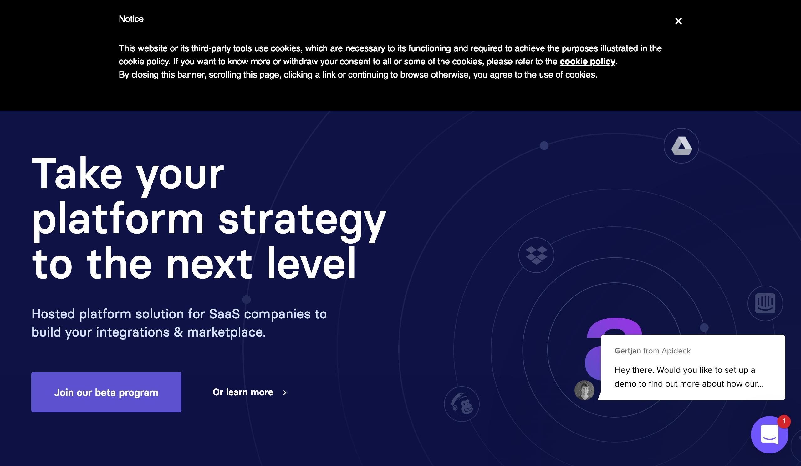 StoryChief & Amplifinity integration | StoryChief