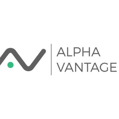 Alpha Vantage