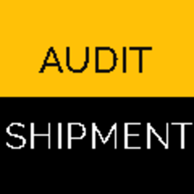 AuditShipment