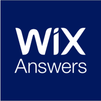 Wix Answers
