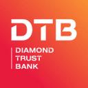 Diamond Trust Bank technologies stack