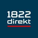 1822direkt technologies stack
