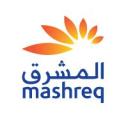 Mashreq Bank technologies stack