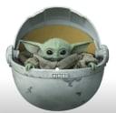 Creating a Baby Yoda Game