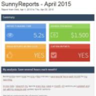 SunnyReports