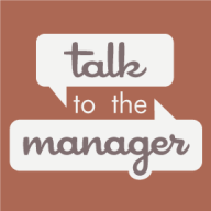 TalkToTheManager