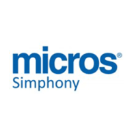 Oracle MICROS Simphony