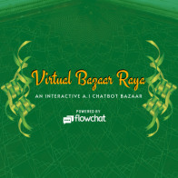 Virtual Bazaar