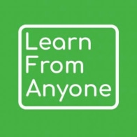 Learn From Anyone