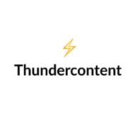 Thundercontent