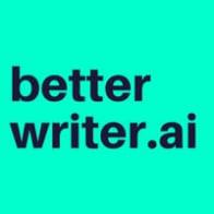 BetterWriter