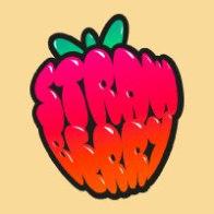 Strawberry GraphQL
