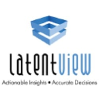 Latent View Analytics