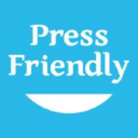 Pressfriendly