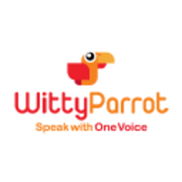 WittyParrot