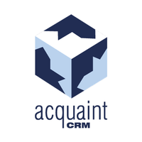 Acquaint CRM