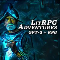 LitRPG Adventures