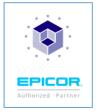 EPICOR ERP,KunaBANKrec  powered by Platinum Services Europe