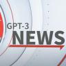 GPT-3 News