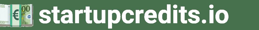 Startup Credits