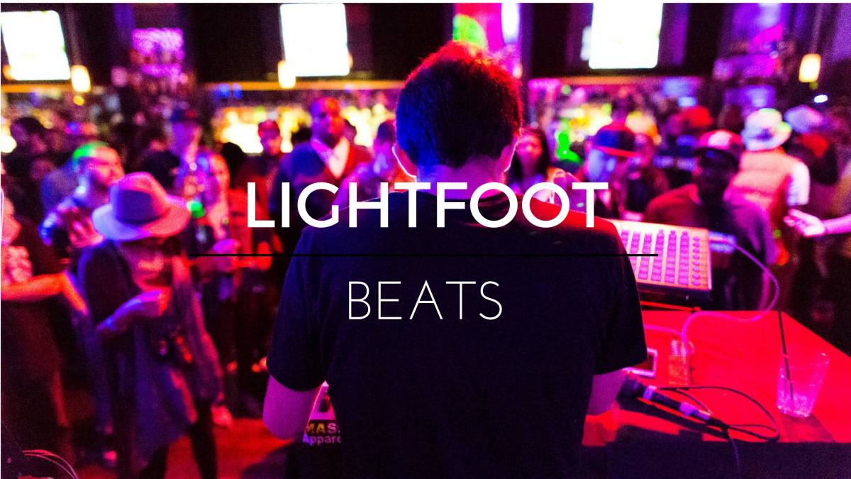Lightfoot's Cover Photo