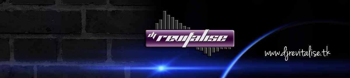 revitalise's Cover Photo