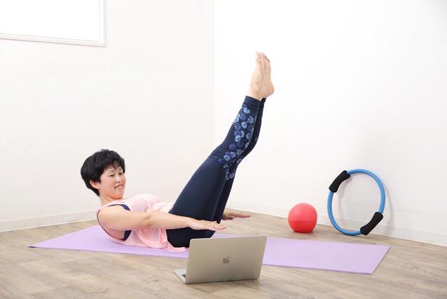 体の痛みを取り楽に動ける身体作り「ロコピラ」のアバター画像