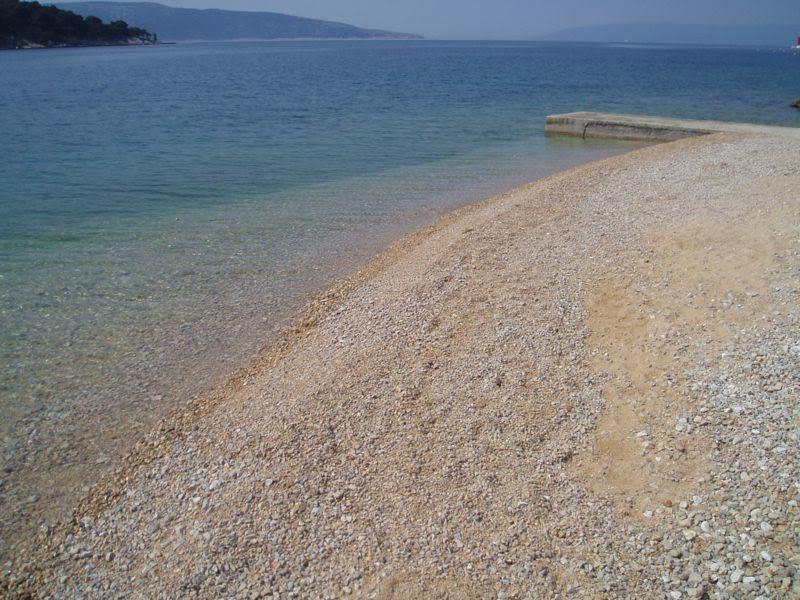 Plaže Grada Cresa na Melinu
